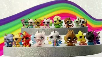 Poopsie Slime Surprise Cutie Tooties TV Spot, 'Disney Channel: Imagination' - Thumbnail 8