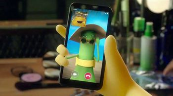 Cricket Wireless TV Spot, 'Hiyeeee: Samsung Galaxy Amp Prime 3' - Thumbnail 2