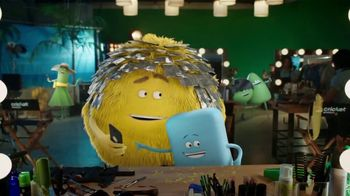 Cricket Wireless TV Spot, 'Hiyeeee: Samsung Galaxy Amp Prime 3' - Thumbnail 8