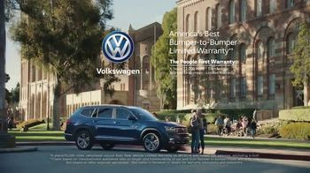 Volkswagen TV Spot, 'College' [T1] - Thumbnail 8