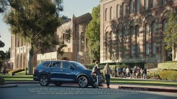 Volkswagen TV Spot, 'College' [T1] - Thumbnail 7