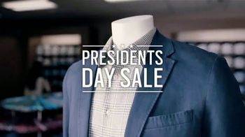 Men's Wearhouse Presidents Day Sale TV Spot, 'Come Shop With Us' - Thumbnail 4