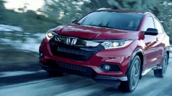 Honda Presidents Day Sales Event TV Spot, 'Conquer the Cold'  [T2] - Thumbnail 2