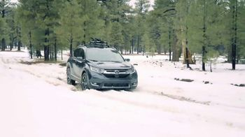 Honda Presidents Day Sales Event TV Spot, 'Conquer the Cold'  [T2] - Thumbnail 6