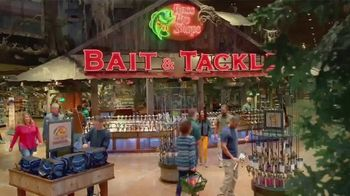 Bass Pro Shops Spring Fishing Classic TV Spot, 'Bass Tracker Classic Boat' - Thumbnail 2
