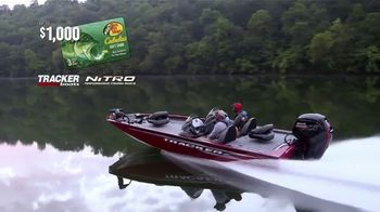 Bass Pro Shops Spring Fishing Classic TV Spot, 'Bass Tracker Classic Boat'