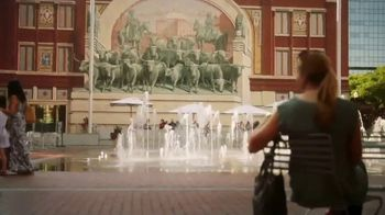 Texas Tourism TV Spot, 'Where the Wild West Lives On'