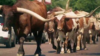 Texas Tourism TV Spot, 'Where the Wild West Lives On' - Thumbnail 7