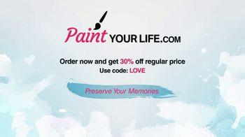 Paint Your Life TV Spot, 'Preserve Your Memories With a Family Portrait!' - Thumbnail 8