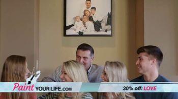 Paint Your Life TV Spot, 'Preserve Your Memories With a Family Portrait!' - Thumbnail 6