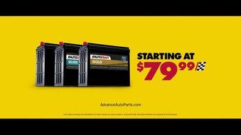 Advance Auto Parts TV Spot, 'Expecting: Battery Test & Installation' - Thumbnail 10