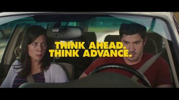 Advance Auto Parts TV Spot, 'Expecting: Battery Test & Installation' - Thumbnail 9