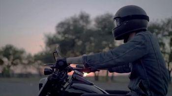 Harley-Davidson TV Spot, 'One Ride' - Thumbnail 1
