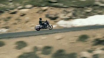 Harley-Davidson TV Spot, 'One Ride'