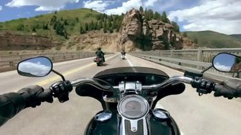 Harley-Davidson TV Spot, 'One Ride'