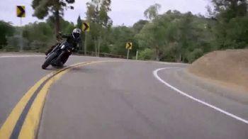 Harley-Davidson TV Spot, 'One Ride' - Thumbnail 6