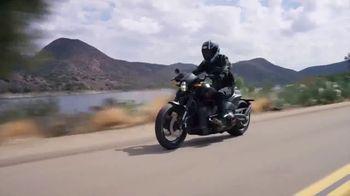 Harley-Davidson TV Spot, 'One Ride' - Thumbnail 7