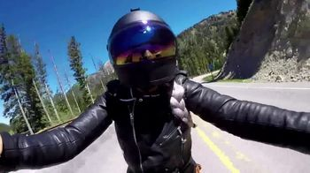 Harley-Davidson TV Spot, 'One Ride' - Thumbnail 9