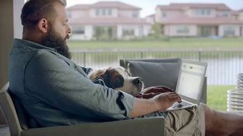 Freshpet Select TV Spot, 'Booba the 130-Pound Lap Dog'
