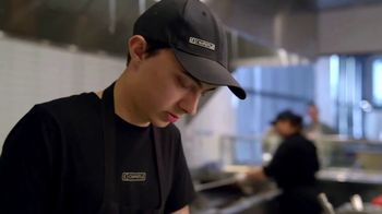 Chipotle Mexican Grill TV Spot, 'Sam: Straight to Your Burrito' - Thumbnail 6