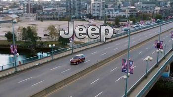 Jeep Grand Cherokee TV Spot, 'Most-Awarded' [T1] - Thumbnail 1