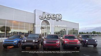 Jeep Grand Cherokee TV Spot, 'Most-Awarded' [T1] - Thumbnail 10