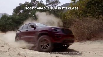 Jeep Grand Cherokee TV Spot, 'Most-Awarded' [T1] - Thumbnail 6
