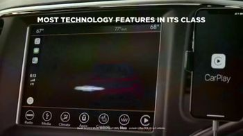 Jeep Grand Cherokee TV Spot, 'Most-Awarded' [T1] - Thumbnail 8