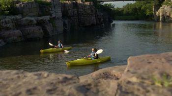 South Dakota Department of Tourism TV Spot, '2019 Sioux Falls' - Thumbnail 2