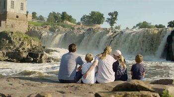 South Dakota Department of Tourism TV Spot, '2019 Sioux Falls' - Thumbnail 4