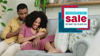 Ashley HomeStore Presidents Day Sale TV Spot, 'Doorbusters: Reclining Sofa and Dining Set' - Thumbnail 8