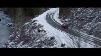 Jeep TV Spot, 'Head Out There' Song by Carrollton [T1]