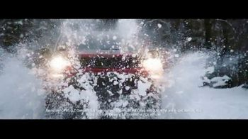 Jeep TV Spot, 'Head Out There' Song by Carrollton [T1] - Thumbnail 8