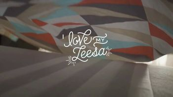 Leesa Presidents Day Sale TV Spot, 'All About My Bed'