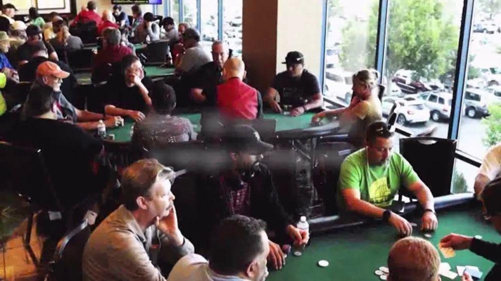 Atlantis Reno Poker Tournament 2019