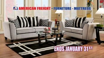 American Freight Red Tag Blowout TV Spot, 'Bedroom Sets and More' - Thumbnail 10