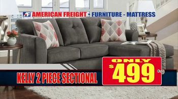 American Freight Red Tag Blowout TV Spot, 'Bedroom Sets and More' - Thumbnail 7