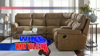 American Freight Red Tag Blowout TV Spot, 'Bedroom Sets and More' - Thumbnail 8