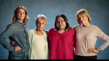 Not on My Watch by TESARO TV Spot, 'Ovarian Cancer Recurrence' Featuring Cobie Smulders