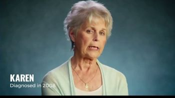 Not on My Watch by TESARO TV Spot, 'Ovarian Cancer Recurrence' Featuring Cobie Smulders - Thumbnail 3
