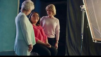 Not on My Watch by TESARO TV Spot, 'Ovarian Cancer Recurrence' Featuring Cobie Smulders - Thumbnail 4