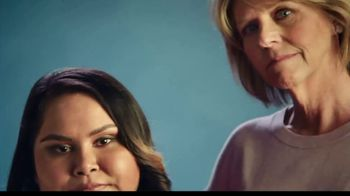 Not on My Watch by TESARO TV Spot, 'Ovarian Cancer Recurrence' Featuring Cobie Smulders - Thumbnail 5