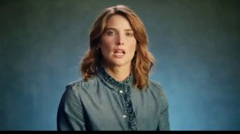 Not on My Watch by TESARO TV Spot, 'Ovarian Cancer Recurrence' Featuring Cobie Smulders - Thumbnail 6