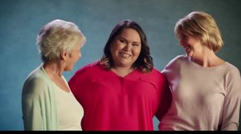 Not on My Watch by TESARO TV Spot, 'Ovarian Cancer Recurrence' Featuring Cobie Smulders - Thumbnail 7