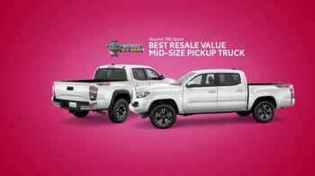 Toyota Sweetheart Deals Sales Event TV Spot, 'Make Moves' [T2] - Thumbnail 3