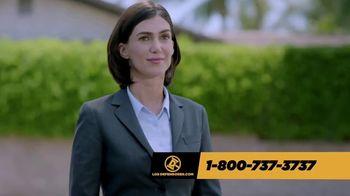 Los Defensores TV Spot, 'Cuando suceda un accidente' [Spanish] - 532 commercial airings
