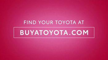 Toyota Tango Time Sales Event TV Spot, 'Swing In: Corolla' [T2] - Thumbnail 9