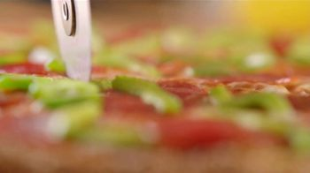 Hungry Howie's Heart-Shaped Pizza TV Spot, 'Valentine's Day' Song by Montell Jordan - Thumbnail 1
