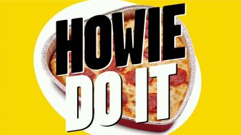 Hungry Howie's Heart-Shaped Pizza TV Spot, 'Valentine's Day' Song by Montell Jordan - Thumbnail 10