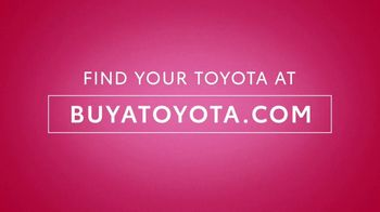 Toyota Tango Time Sales Event TV Spot, 'Swing In: Tacoma' [T2] - Thumbnail 10